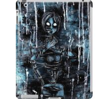MY NAME IS REGRET iPad Case/Skin