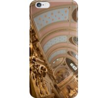 Tilted Church iPhone Case/Skin