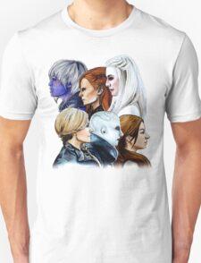 Women of Defiance T-Shirt