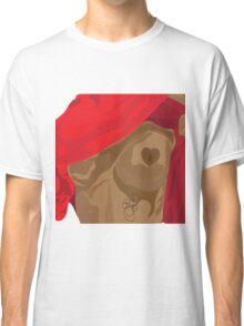 i heART NIPPLE Classic T-Shirt