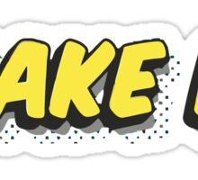 Sistar Shake it ! Sticker