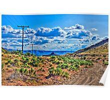 One Desert Drive Poster