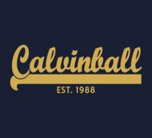 Calvinball 01 Kids Tee