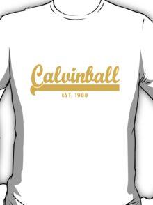 Calvinball 01 T-Shirt