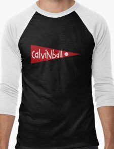 Calvinball 02 Men's Baseball ¾ T-Shirt