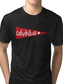 Calvinball 02 Tri-blend T-Shirt
