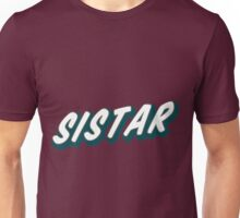 Sistar Logo Unisex T-Shirt