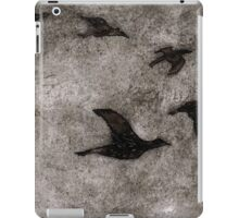 He Leadeth Me Bird Solar Print iPad Case/Skin