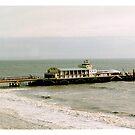 Bournemouth Pier UK by patapping