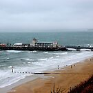 Bournemouth Peir 2012 by patapping