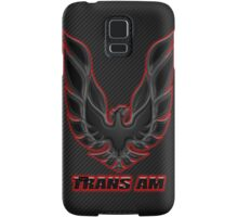 Trans Am  Samsung Galaxy Case/Skin