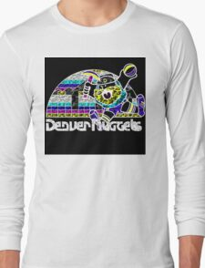 NUGGETS BLACK T-Shirt