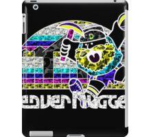 NUGGETS BLACK iPad Case/Skin