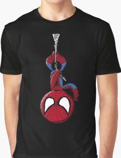Web Slingin' Graphic T-Shirt