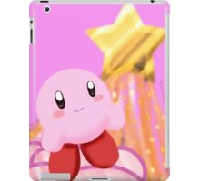 Kirby Of Stars iPad Case/Skin