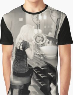 In the Mirror Graphic T-Shirt