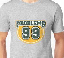 Collegiate 99 Problems T-Shirt