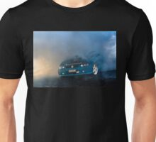NONAME Burnout Unisex T-Shirt
