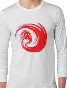 Giygas Long Sleeve T-Shirt