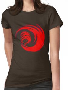 Giygas Womens Fitted T-Shirt