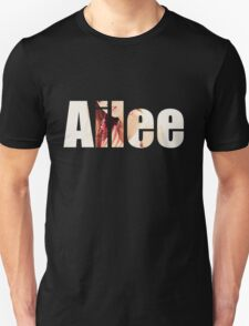 Ailee PhotoText T-Shirt