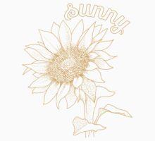 Bright Sunshiny Feeling Baby Tee