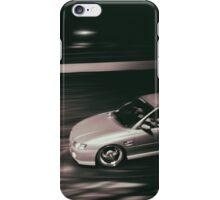 WRNYOU Burnout iPhone Case/Skin