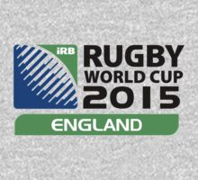 Rugby World Cup 2015 by Thugstatus