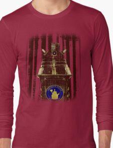 EMANCIPATE! SHIRT Long Sleeve T-Shirt