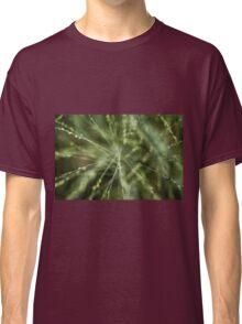 Plantae Fractals Classic T-Shirt