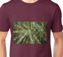 Plantae Fractals Unisex T-Shirt