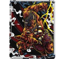 The Oni of Rashoumon iPad Case/Skin