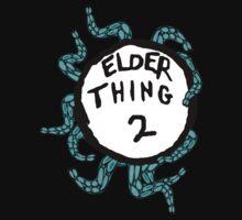 Elder Thing 2 Kids Clothes