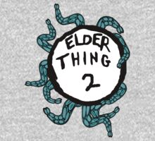Elder Thing 2 Kids Clothes