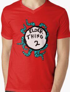 Elder Thing 2 Mens V-Neck T-Shirt