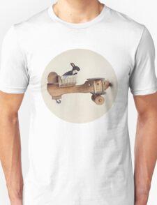 Hare Force Unisex T-Shirt