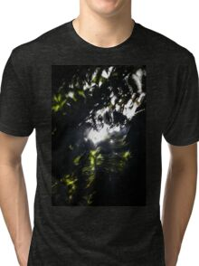 Visions of Life Tri-blend T-Shirt