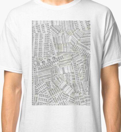 Numerophobia Classic T-Shirt