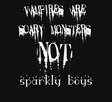 Sparkly Boys Unisex T-Shirt