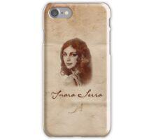 Inara Serra iPhone Case/Skin