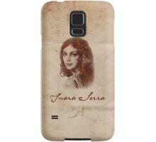 Inara Serra Samsung Galaxy Case/Skin