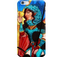 Lavellan Tarot iPhone Case/Skin