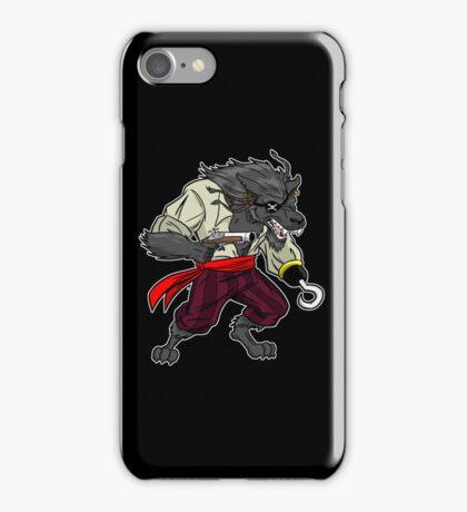 Salty Dog iPhone Case/Skin