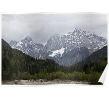 Kranjska Gora Poster