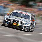 Mercedes AMG DTM 2012 by Delfino
