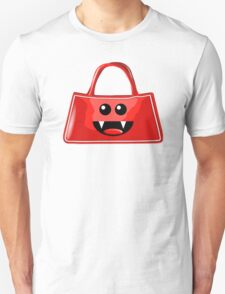 BAG BITES Unisex T-Shirt