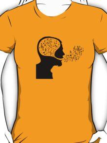 Singing T-Shirt