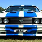 Ford Falcon Cobra by Christopher Houghton