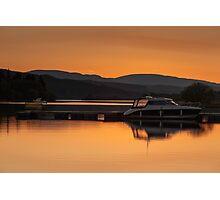 Loch Ken Photographic Print
