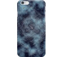 Ice Blue Quartz iPhone / Samsung Galaxy Case iPhone Case/Skin
